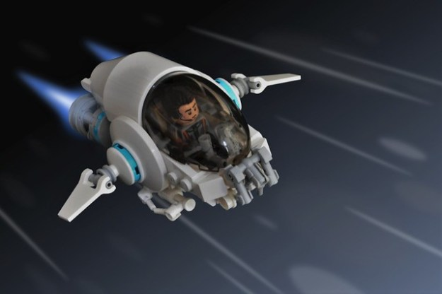 C27 - Cargo Pod