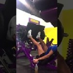 Leg Butt Back WORKOUT / Song: Something just like this(The Chainsmokers&Coldplay).