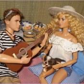 Beach picnic - summer romance - short story (7.).
