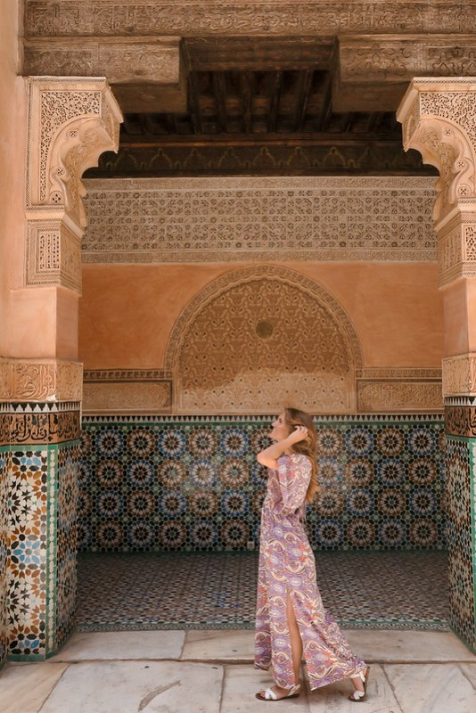 Wanderlust Us Travel Blog - Exploring the Maze of Morocco