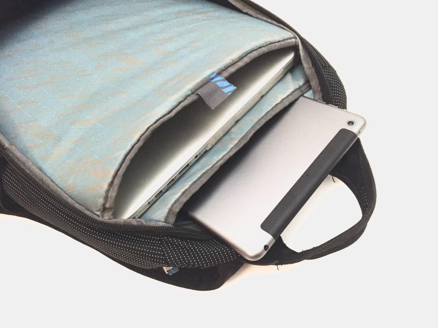 20170904 Thule Crossover 21L Mon sac à dos au quotidien 12
