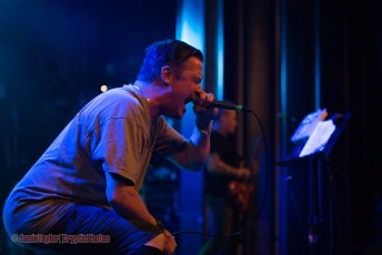 Dead Cross @ The Vogue Theatre - August 25th 2017