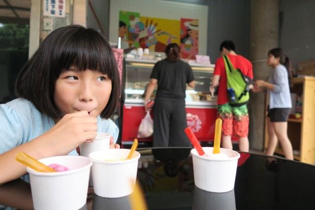 益香圓義式冰淇淋 (14)