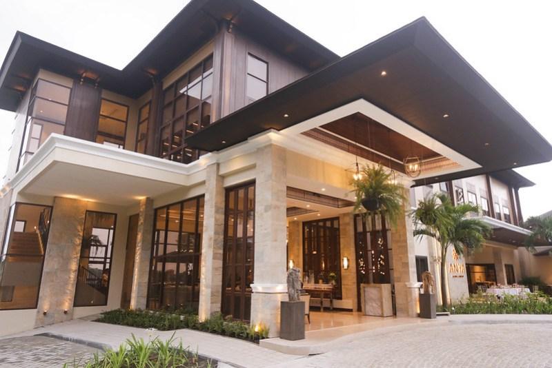 Anya resort brings luxury boutique hotel living to for Luxury boutique hotels of the world