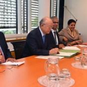 Bilateral Meeting Malaysia (01116970).