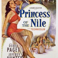 A Princesa do Nilo (1954)