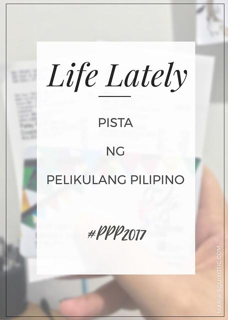 Pista ng Pelikulang Pilipino 2017