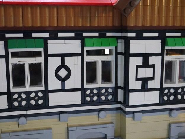 Trossingen Station Details4