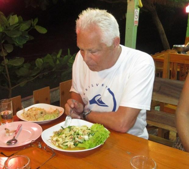 Mae Pim Thailand fabulous food