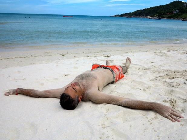 Playa de Haad Rin