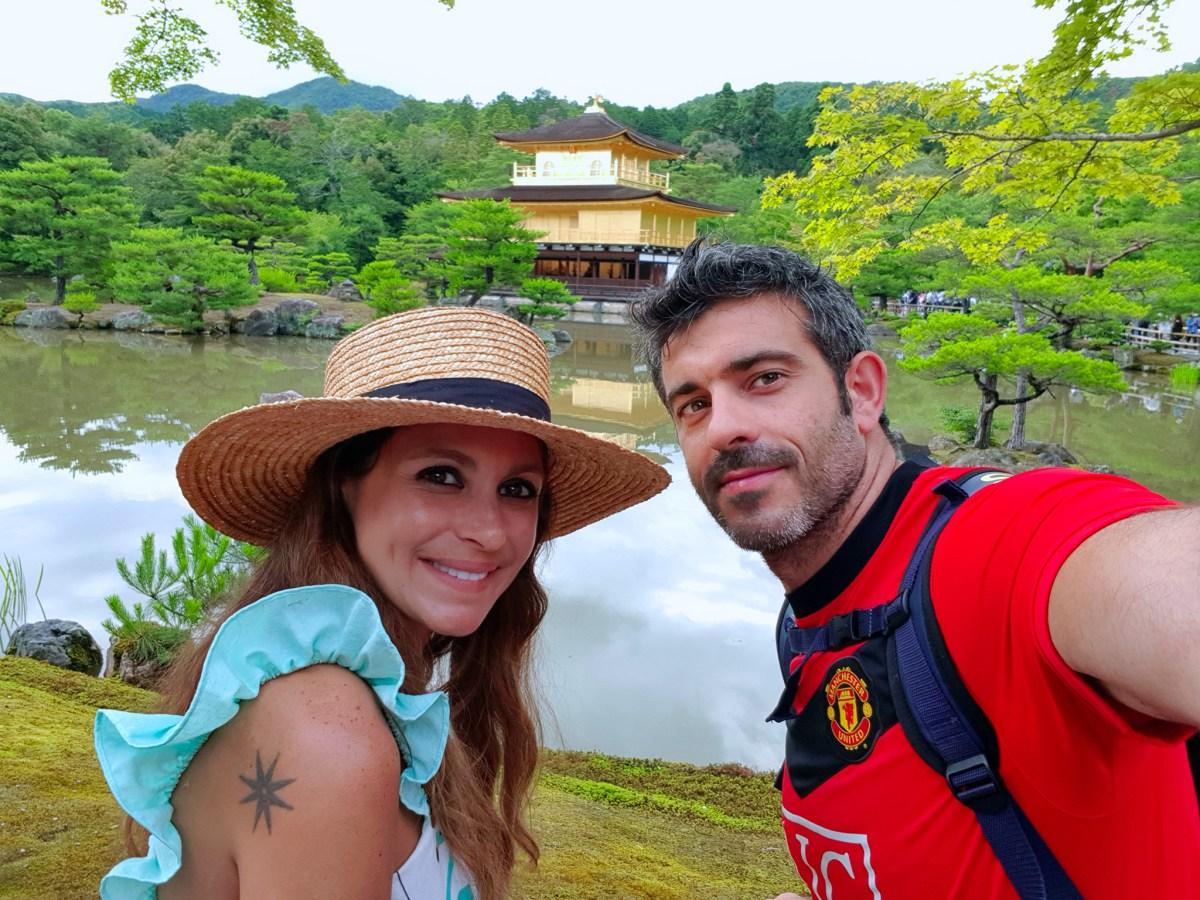 Golden Temple Kyoto - Templo Dorado Kioto / Viajar a Japón - ruta por Japón en dos semanas ruta por japón en dos semanas - 36096059843 11bb0078f6 o - Nuestra Ruta por Japón en dos semanas (Diario de Viaje a Japón)