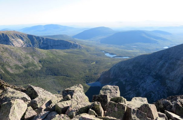 Katahdin Basin