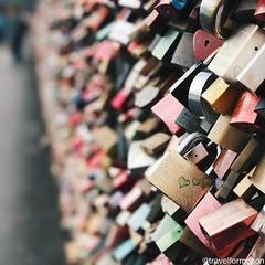 #love #locks #shotoniphone #shotoniphone7plus #focus #visitkoeln #urbanCGN #cologne #thisiscologne #koelnergram #köln #ig_cologne #ig_germany #germany #vsco #vscocam #guardiantravelsnaps #guardiancities #wanderlust #travel #koelnergram #instaköln #travels