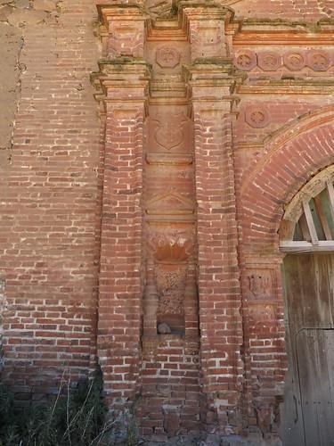 Templo San Pedro y San Pablo de Ácora (Prelatura de Juli)
