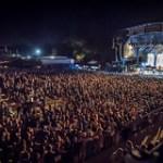 Miranda Lambert crowd.