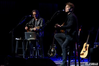Rick Springfield and Richard Marx @ Durham Performing Arts Center in Durham NC on January 27th 2017