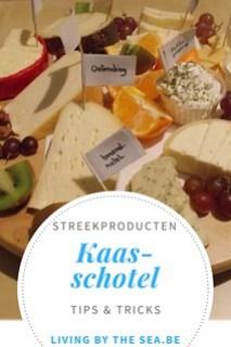 Kaasschotel