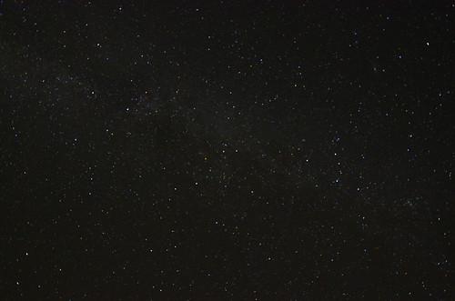 Night Photography on Samish Island-2
