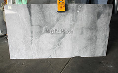 Blue De Savoie 3cm marble slabs for countertops