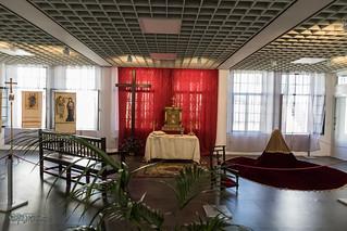 Centenario Iglesia Santa Bárbara. 12-08-17.