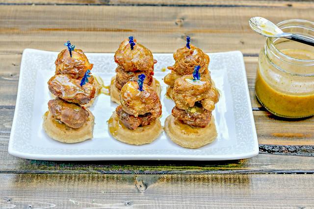 Mini-Chicken-Waffles-3