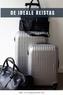 De ideale reistas