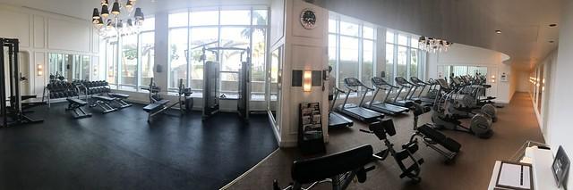 Fitness - St Regis Abou Dhabi