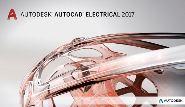 Phần mềm Autodesk AutoCAD Electrical 2017 full crack