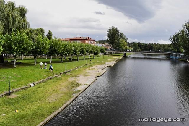 5 piscinas naturales para conocer la comarca del alto