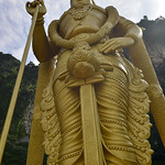 01 Viajefilos en las Batu Caves 04