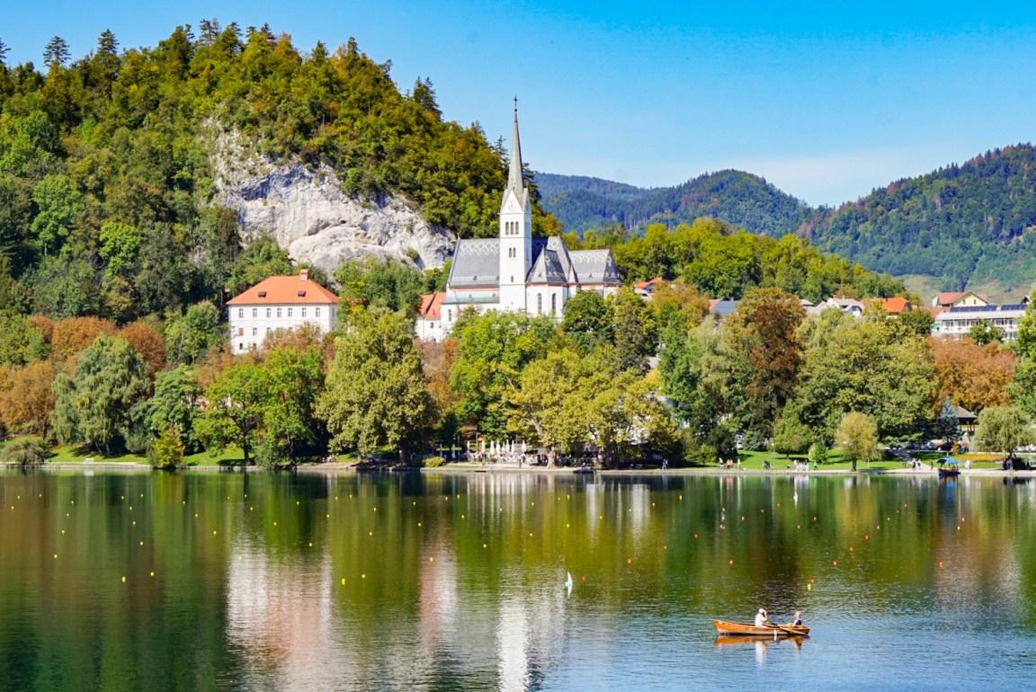Bohinj & Bled, Slovenia
