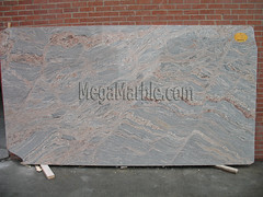 Juprana Columbo Granite slabs for countertop