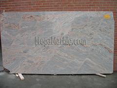 Juprana Columbo Granite slabs for countertop