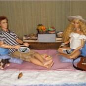 Beach picnic - summer romance - short story (5.).