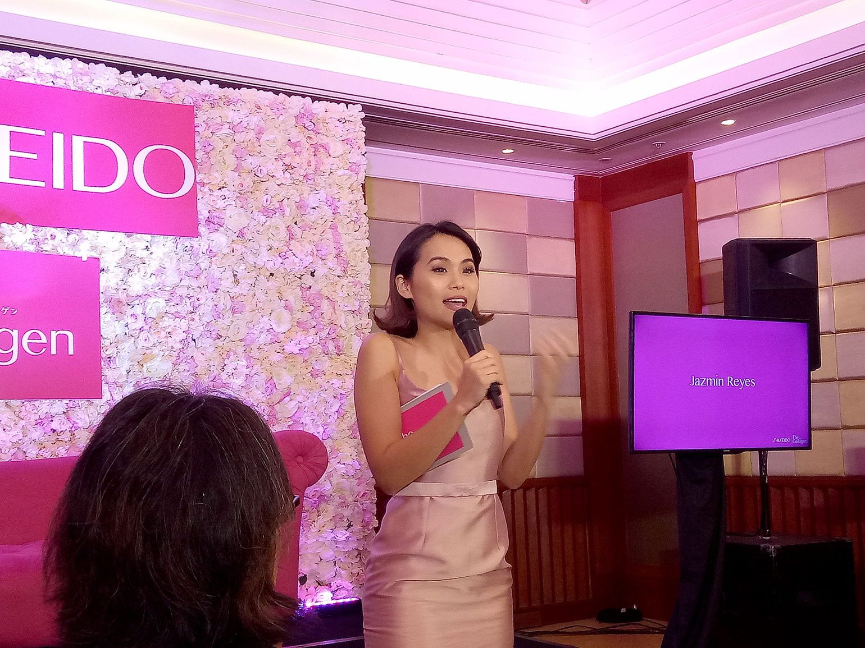 5 Shiseido The Collagen PH - Gen-zel She Sings Beauty OPPOF3