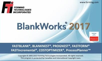FTI BlankWorks 2017.0 x64 full crack