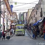 Viajefilos en la Paz, Bolivia 070