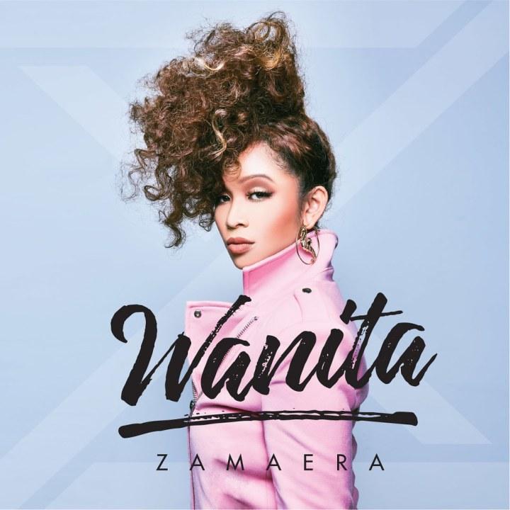 Penyanyi Rap Gaya Jalanan Zamaera Lancar Single Terbaru WANITA