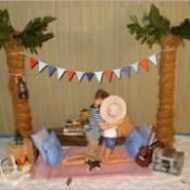 Beach picnic - summer romance - short story (9.).