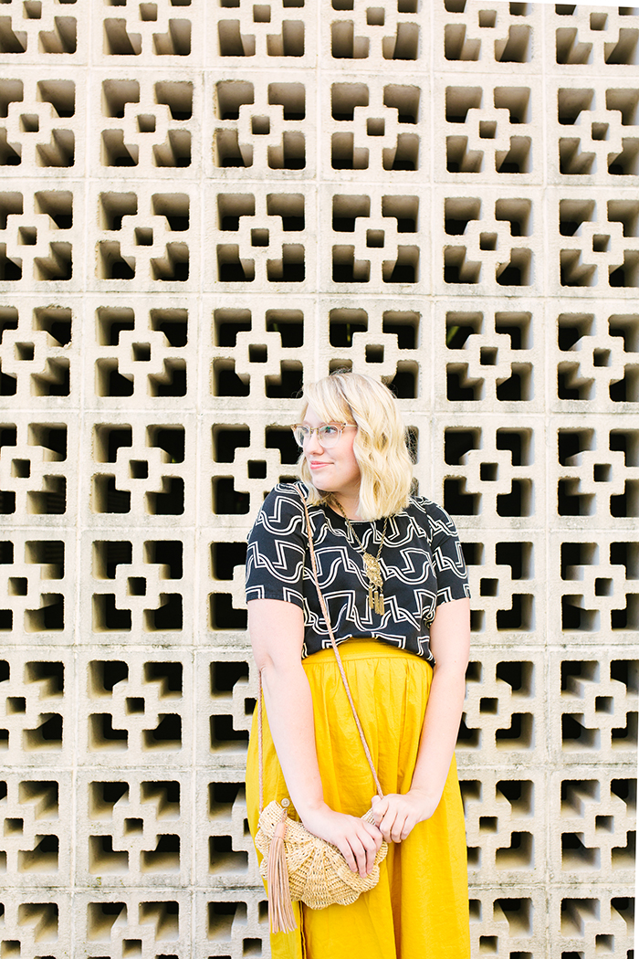 austin fashion blogger writes like a girl vintage geometric top11