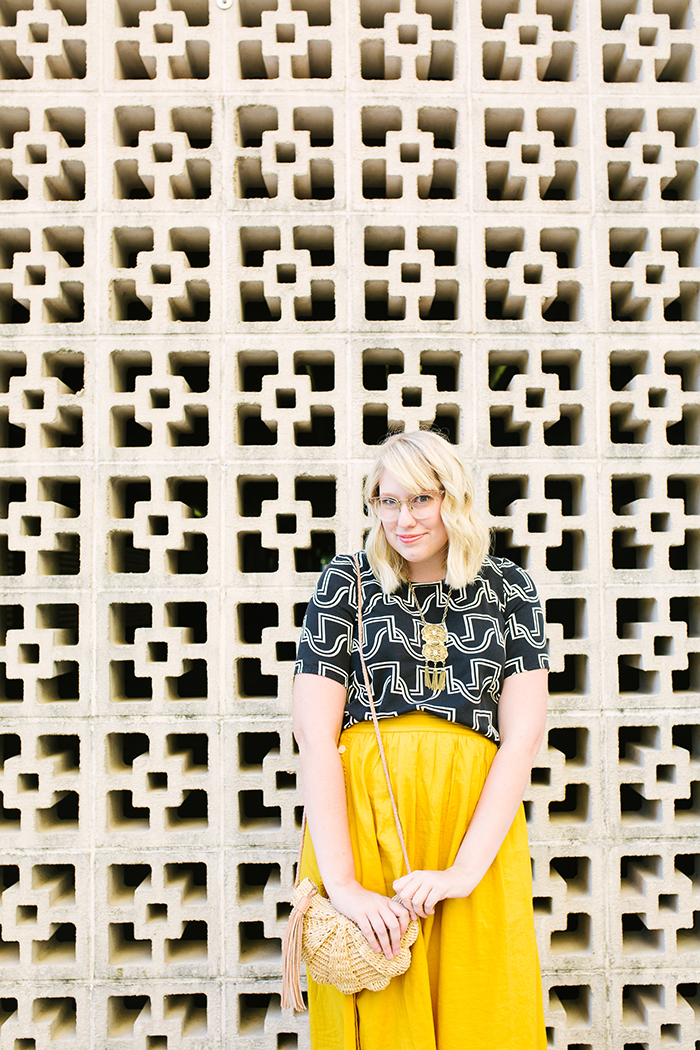 austin fashion blogger writes like a girl vintage geometric top10