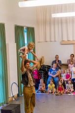 Familiensommer 2017 - Benny Barfuß