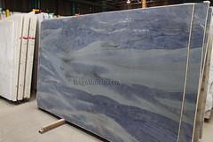 Azul Macaubas Quartzite Countertop Slabs A