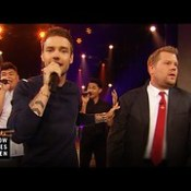 Boy Bands v. Solo Artists Riff-Off w/ Liam Payne.