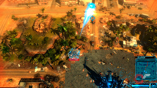 x-morph-defense-review 5 overcluster
