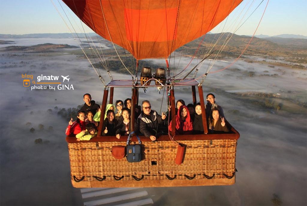 【韓國跳傘/滑翔翼】忠清北道|丹陽飛行傘初體驗|朴寶劍也來玩過! 韓綜2天1夜拍攝地 (拖曳傘) @GINA環球旅行生活|不會韓文也可以去韓國 🇹🇼