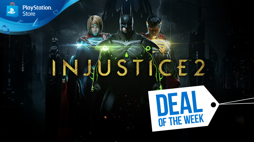 New PlayStation Store Discounts Start Today On Final