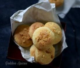 cashewnut cookies