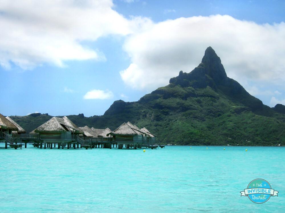 Bora Bora | Photo Provided by theinvisibletourist.com | 10 Tropical Destinations for the Winter Holidays