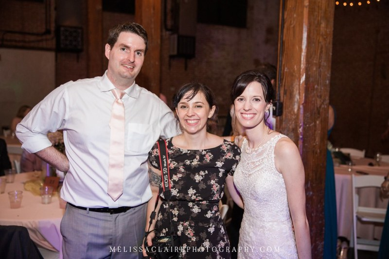The Flour Mill Wedding